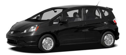 2011 Honda Fit