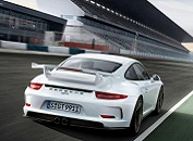 The Big Fat 991 GT3 Photo Gallery