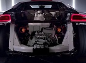 Audi R8 V10 Dyno: Bumperless Bliss