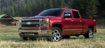 2014 Chevy Silverado