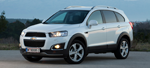 Chevy Captiva