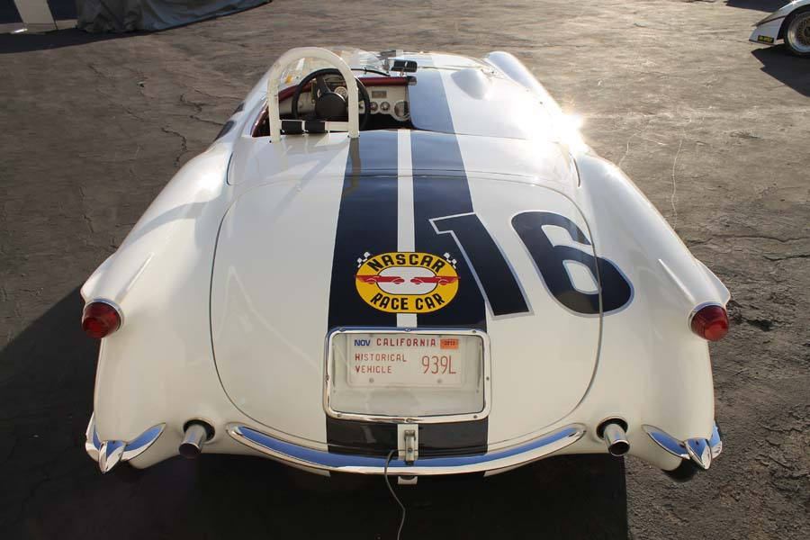 Bound for Glory: Corvette Race Cars at the Petersen