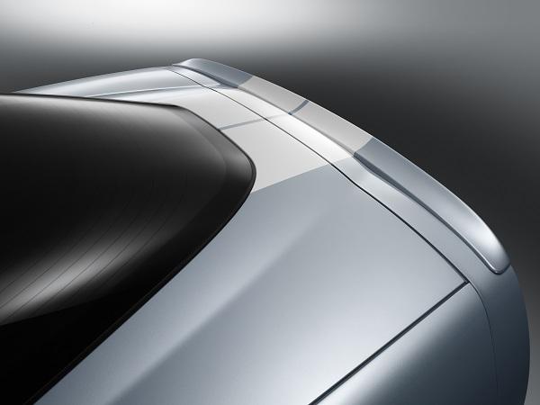 SEMA 2011: Corvette Carlisle Blue Grand Sport Concept