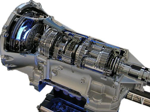 Ford To Make New 8 Speed Transmission F 150 Likely