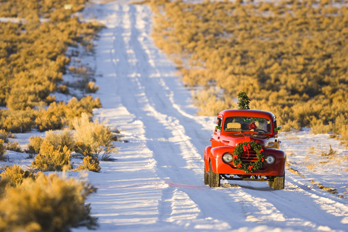 Ford Truck Enthusiast's Holiday Gift Guide - Ford-Trucks.com