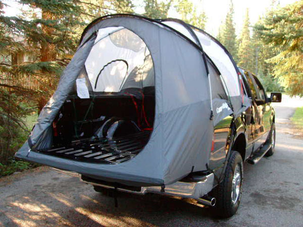 ford truck bed tent accessories. Black Bedroom Furniture Sets. Home Design Ideas