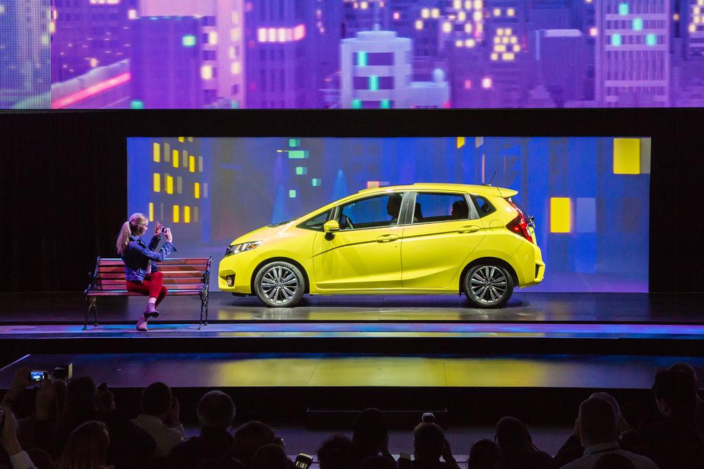 Unofficial Honda FIT Forums
