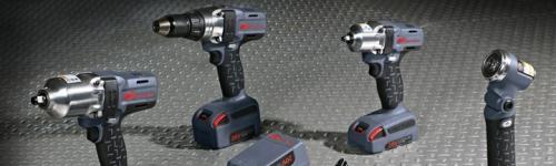Ingersoll Rand IQ V20 Series Cordless Tools