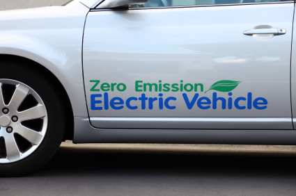 electric car company Higher Gas Prices Fueling Electric Vehicle Technology