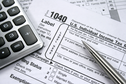 How Buying a Car Affects Your Taxes