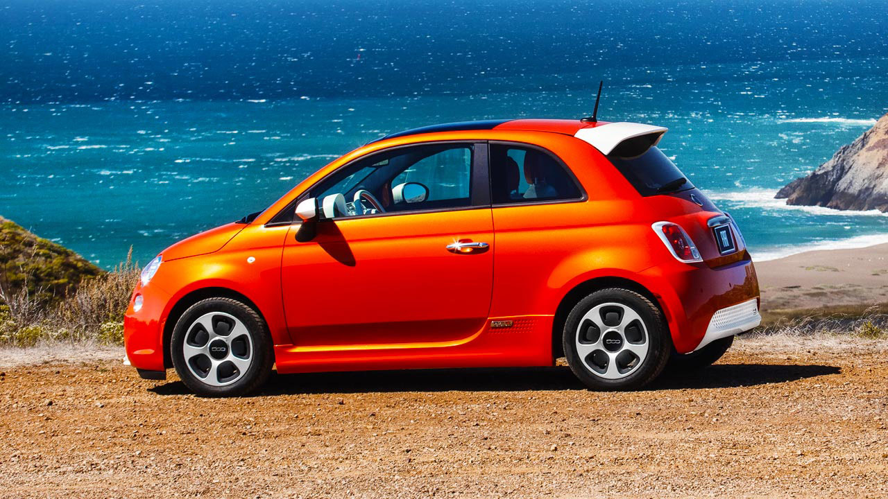 Top 5 Cars For Earth Day CarsDirect