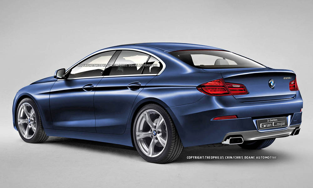 2014 Bmw 228 Styles Amp Features Highlights