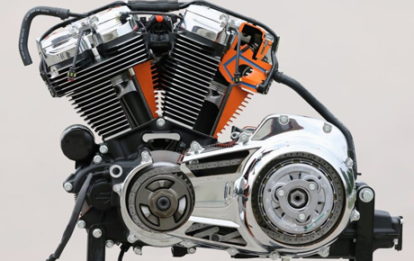 Can Harley Save Itself with a New Engine Layout?