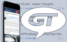 Download the Garage Talk App