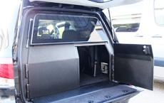 Armored Lexus LX: Perfect for an Apocalypse (Photos)