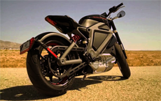 Why Life is Different with the Electric Harley