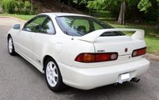 Is the '97 Integra Type R Worth it?