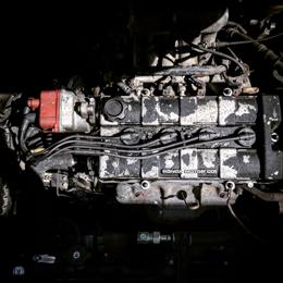 '94 LS DB7 Gets Built