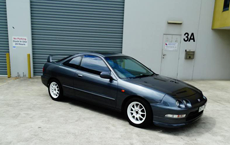 The GSR from Down Under