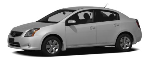 2012 Nissan Sentra