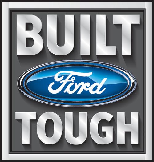 KBB Brand Awards Ford Trucks Most Rugged