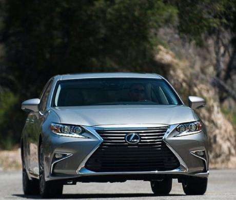 Club Lexus Forums: Questionable CPO Lexus ES Purchase?