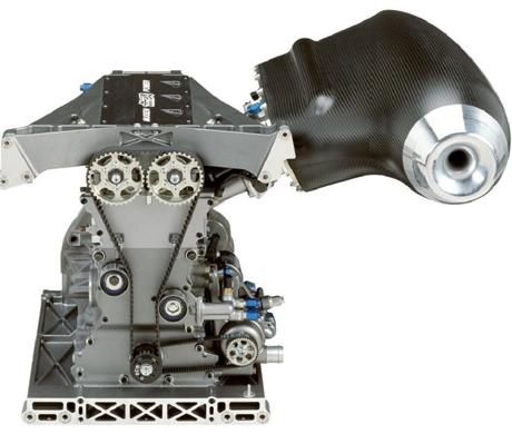 K20A/F20C Hybrid Leaked!