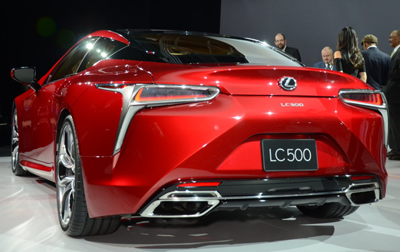 Why Lexus is Crushing Mercedes-Benz