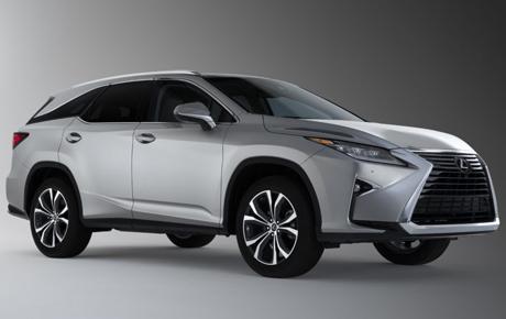 2018 Lexus RX L: What Do You Think?