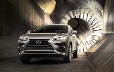 Lexus Overtakes BMW in U.S. Luxury Sales
