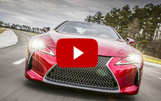 15 Things You Didn't Know About Lexus