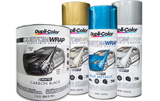 Customize Your Vehicle with Dupli-Color®