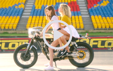 Video: These How-to Biker Chicks Rule