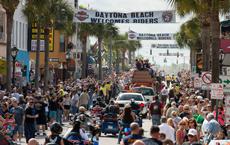 Upcoming Event: 75th Daytona Bike Week