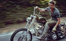 What If Brad Pitt Played John Teller?